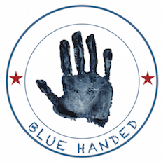 Bluehanded