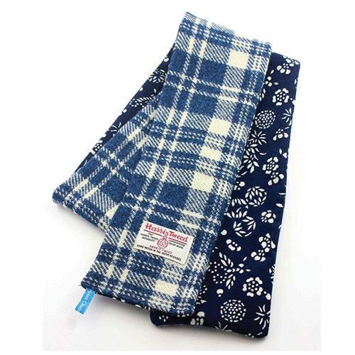 Artisinal scarf