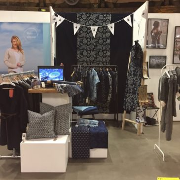 Bluehanded Soul Salon Amsterdam sustainable brand trade show