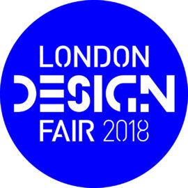 London design fair bluehanded