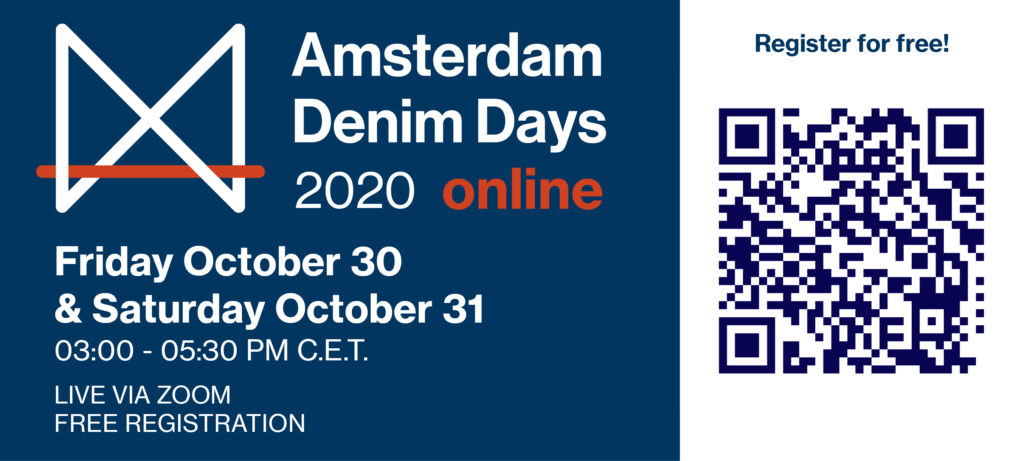 Amsterdam denim days